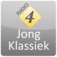 Logo of radio station NPO Radio 4 Jong Klassiek