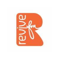 Logo de la radio Revive FM