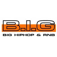 Logo de la radio B.I.G Radio