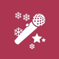 Logo de la radio 100 % Weihnachts-Karaoke