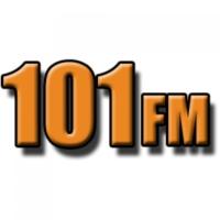 Logo of radio station Laut fm 101FM