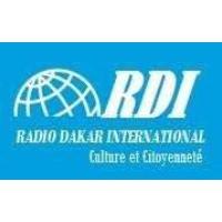 Logo de la radio RDI Senegal