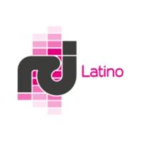 Logo of radio station RCI Latino