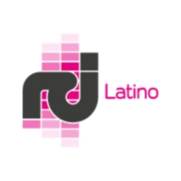 Logo of radio station RCI Latino