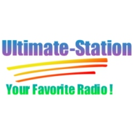 Logo de la radio Ultimate Station