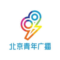 Logo of radio station 北京青年广播FM98.2