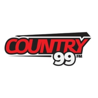 Logo de la radio CFNA Country 99