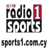 Logo de la radio Sports Radio 1 93.7 FM