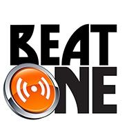 Logo de la radio Beat One FM