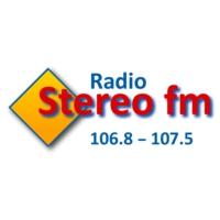 Logo de la radio Stereo FM