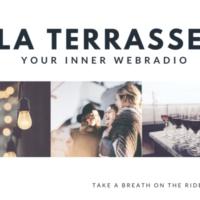 Logo of radio station LA TERRASSE WEBRADIO