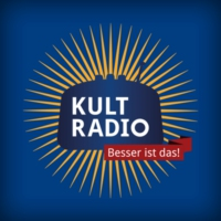 Logo of radio station KULTRADIO