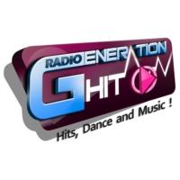 Logo de la radio Generation-Hit