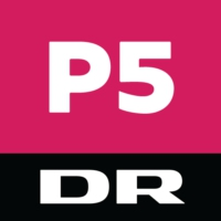 Logo of radio station DR P5 Nordjylland