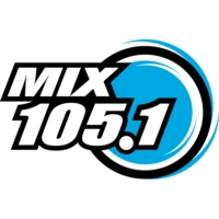 Logo de la radio KUDD Mix 105.1