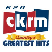 Logo of radio station 620 CKRM The Source