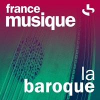 Logo of radio station France Musique - La Baroque