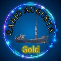 Logo of radio station Radio Augusta Gold