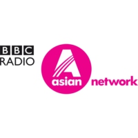 Logo of radio station BBC Asian Network