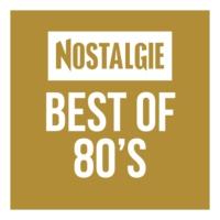 Logo of radio station Nostalgie Best of 80's