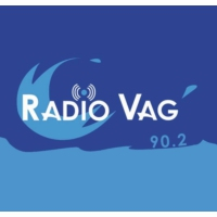 Logo of radio station Radio Vag'FM
