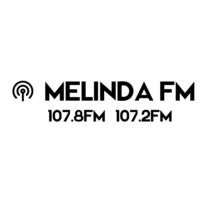 Logo de la radio MELINDA FM