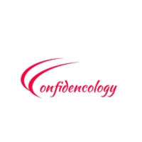 Logo of radio station Confidencology Radio