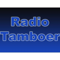 Logo of radio station Radio tamboer