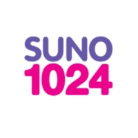 Logo of radio station Suno 1024