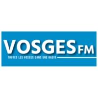 Logo de la radio Vosges FM - Remiremont