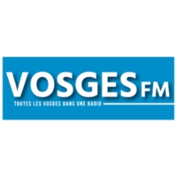 Logo de la radio Vosges FM - Épinal