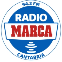 Logo of radio station Radio MARCA - Cantabria