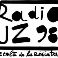 Logo de la radio Radio Uz 2017