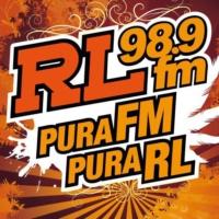 Logo of radio station XERL La RL de Colima 710 AM