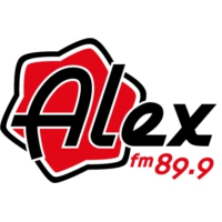 Logo of radio station Alex 89.9