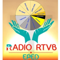 Logo of radio station Radio RTVB-EPED