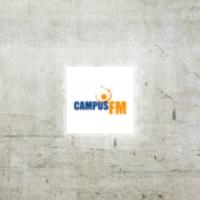 Logo of radio station Campus 103.7 FM