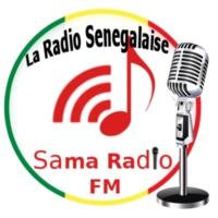 Logo of radio station Sama Radio