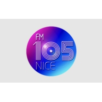 Logo of radio station 徐州音乐广播 FM105