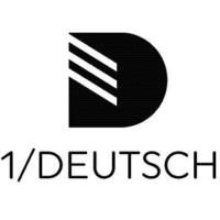 Logo of radio station 1/DEUTSCH