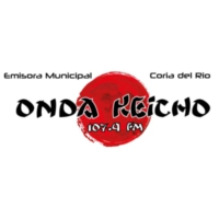 Logo of radio station Onda Keicho
