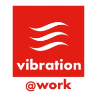 Logo of radio station Vibration @Work