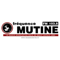 Logo of radio station Fréquence Mutine