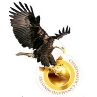 Logo of radio station CCMINISTRY RADIO