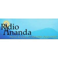 Logo de la radio Radio Ananda