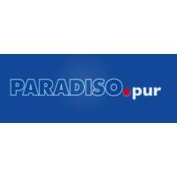 Logo de la radio Paradiso Pur