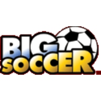 Logo of radio station Big Soccer Radio