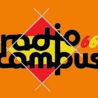 Logo of radio station Radio Campus 66