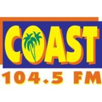 Logo de la radio KSTT Coast 101.3