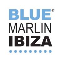 Logo de la radio Blue Marlin Ibiza